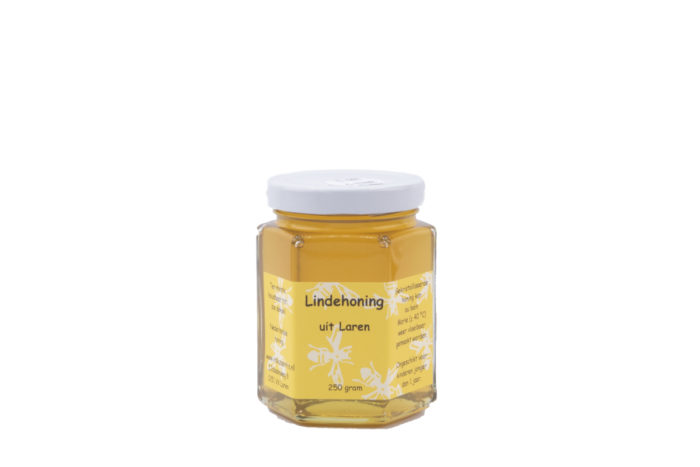 Lindehoning 250 gr
