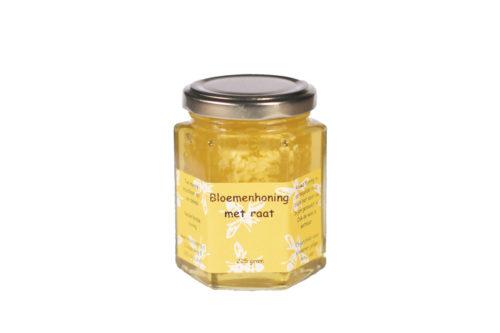 Honing met raat